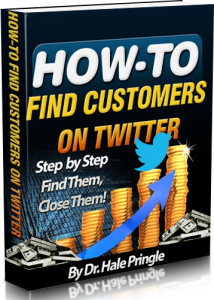 Find Customers in Twitter