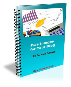 Sources for Free Images