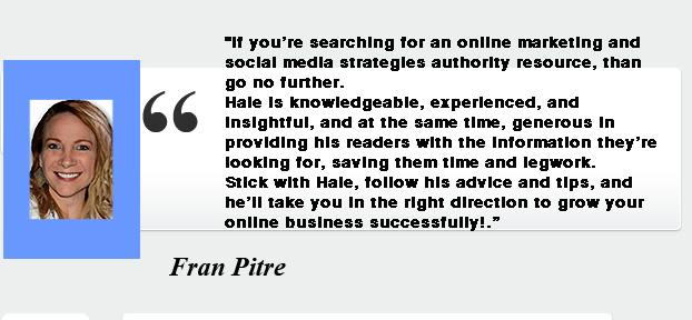 Fran Pitrer- Testimony