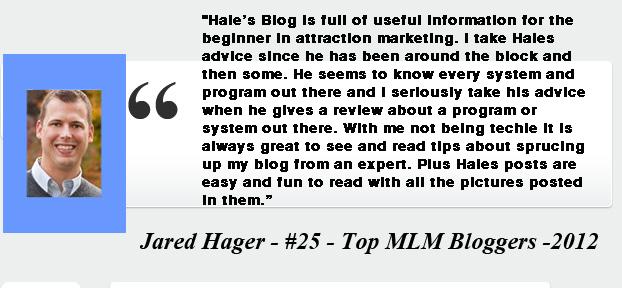 Jared Hagar- Testimony