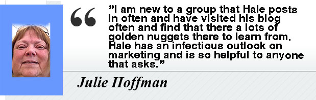 Julie Hoffman- Testimony