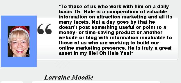 Lorraine Moodie- Testimony