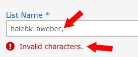 unique-name-invalid