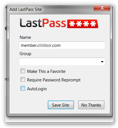 Firefox Tips -Lastpass-save-the-site-screen