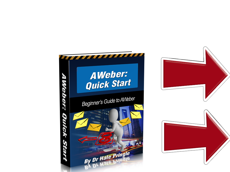 AWeber Quick Start eBook Cover