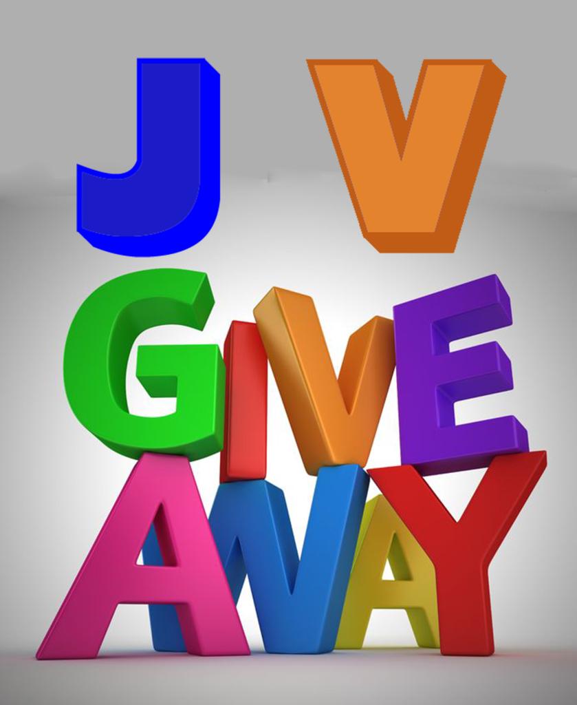 JV Giveaway Blocks - Large