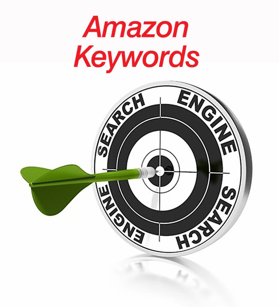 Amazon Keywords- Right on Target