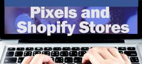 Installing Facebook Retargeting Pixels in Shopify Stores